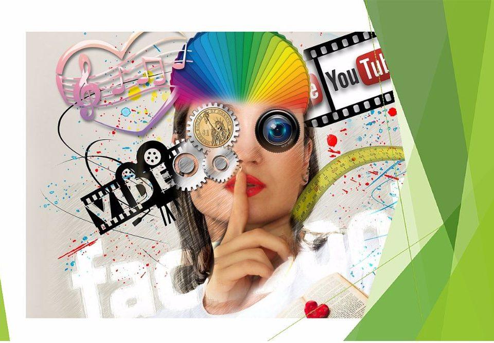 Social media zijn gratis, maar onderhoud kost tijd en dus geld