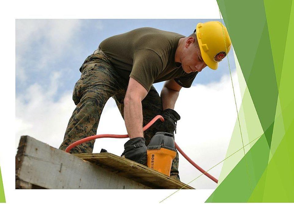 De bouwsector kan voordeel halen uit de inzet van social media.