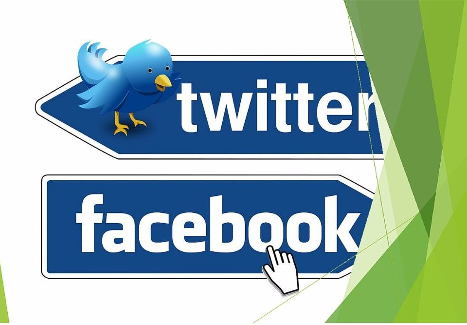 Wil jij Facebook berichten doorplaatsen naar Twitter? Lees hier hoe!