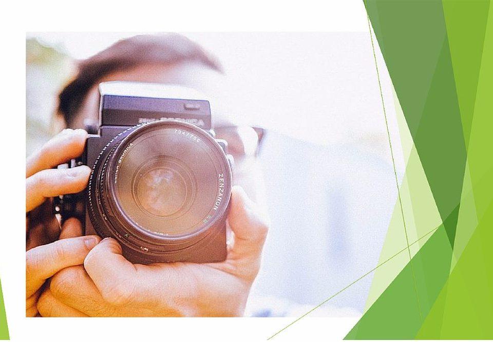 Een overzicht van sites waar je gratis stockfoto's kunt downloaden