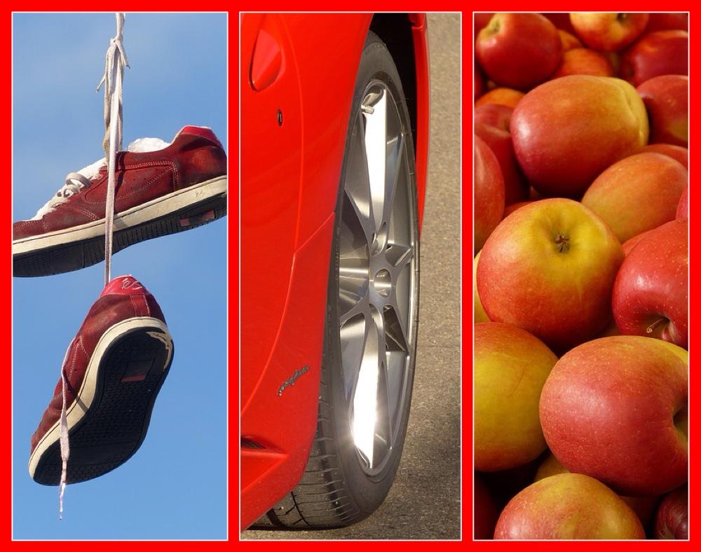 Plaats zaterdag 27 september overwegend rode afbeeldingen op je social media kanalen ivm Dress Red Day