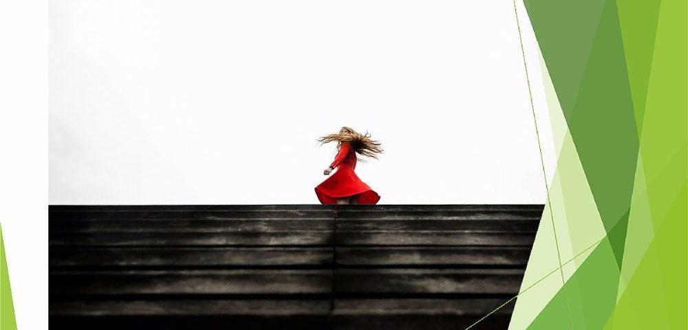 Dress red day een speciale dag op social media