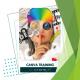 Canva training: maak zelf online en gratis prachtige afbeeldingen voor je website, social media en nieuwsbrief.