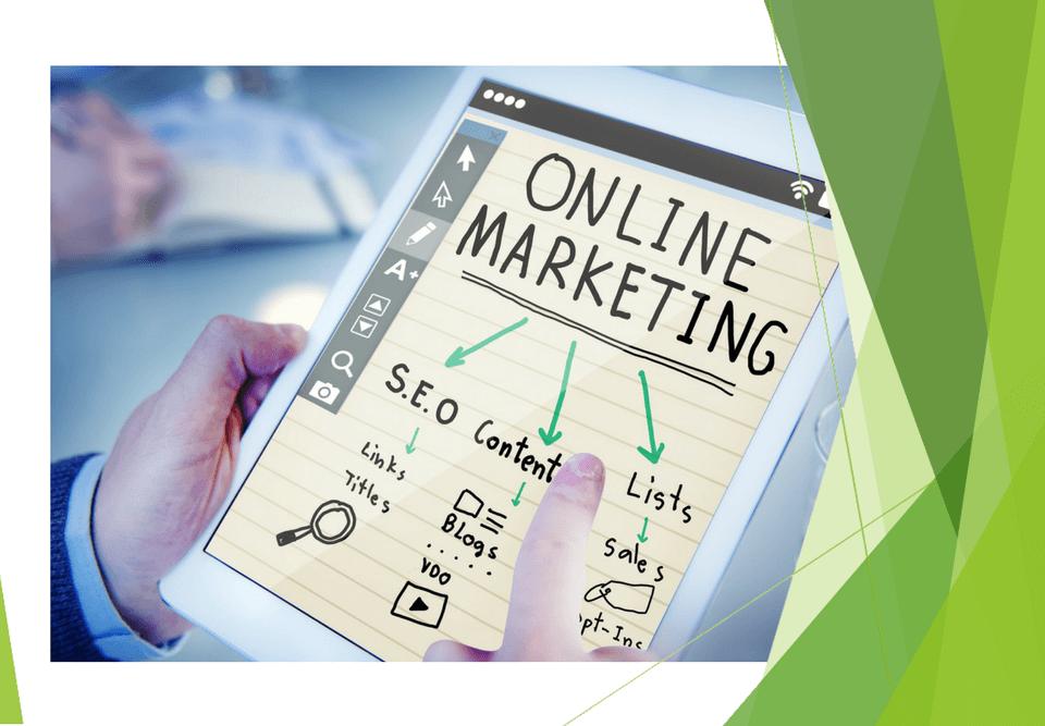 De belangrijkste trends voor 2017 op het gebied van online & social media marketing