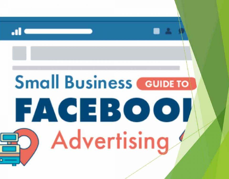 In 5 stappen adverteren op Facebook [infographic]