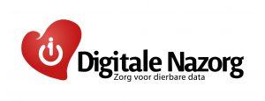 Digitale nazorg voor dierbare data