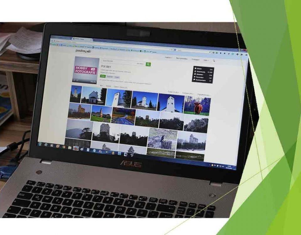 In 6 stappen je afbeeldingen optimaliseren voor Google
