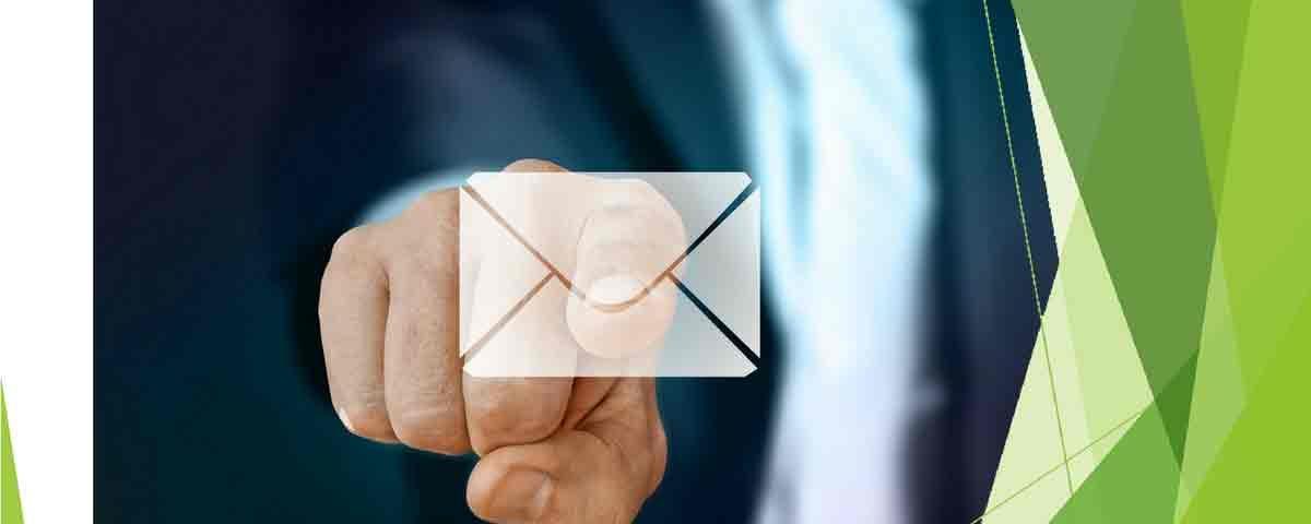 Een autoresponder is een automatisch online systeem waarmee je gemakkelijk e-mailadressen verzamelt.