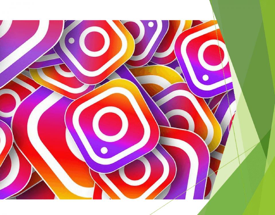 Instagram gebruiken als bedrijf? Hoe zet je Instagram effectief en strategisch in? De Pizzaz Group stelde deze infographic samen.