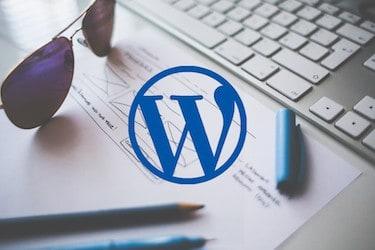 Bouw je eigen website met WordPress