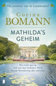Boek Mathilda's geheim van Corina Bomann