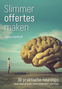Boek Slimmer Offertes Maken van Saskia Kerkhof leeschallenge 2020