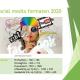 Alles social media formaten voor 2020 op een rijtje