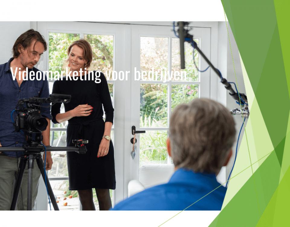 Videomarketing voor bedrijven in de maakindustrie. Hoe je met Videomarketing meer Goede Leads krijgt