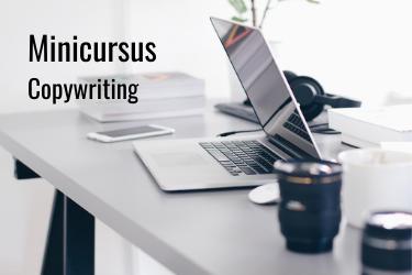 Snel beter worden in copywriting